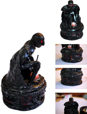 sculpture coffret de chimere.jpg
